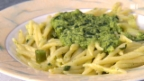 Video «Ein frisches Pesto schlägt Alles» abspielen