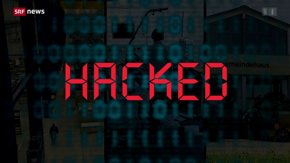 Hackerangriffe auf Gemeinden