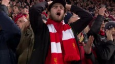 Link öffnet eine Lightbox. Video Keine Tore zwischen Liverpool und den Bayern abspielen