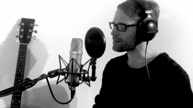 Video «Samuel Tobias Klauser aus Zürich mit «Asking Me Why»» abspielen