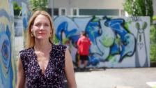 Link öffnet eine Lightbox. Video Street-Art - eine Subkultur erobert die Welt abspielen.