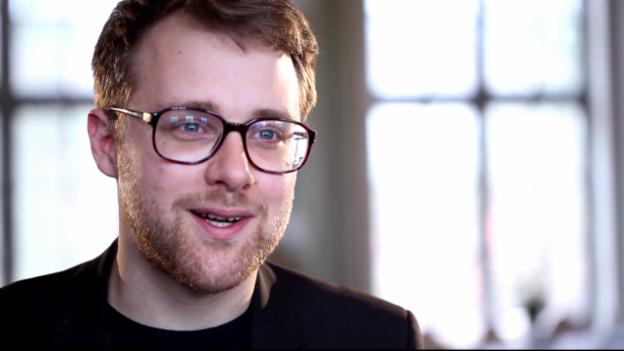 Video «Ruppel über die Poesie» abspielen