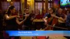 Video «The Fränzli Görls» abspielen