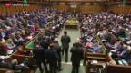 Video «Cameron will IS in Syrien bekämpfen» abspielen