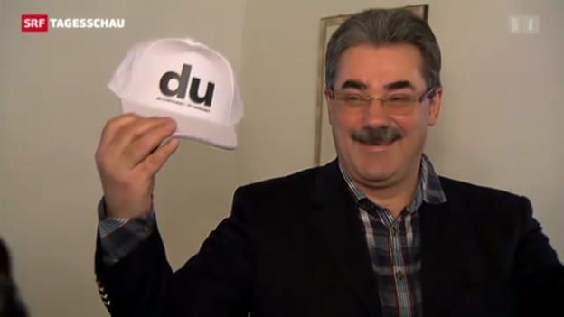 Video «Parlamentswahlen in Liechtenstein» abspielen