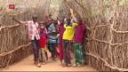 Video «Umstrittenes Flüchtlingslager in Kenia» abspielen