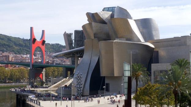 Kunst + Architektur - das Fazit nach 20 Jahren Bilbao-Effekt