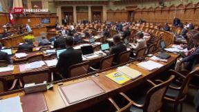 Video «Nationalrat lehnt RASA-Initiativ klar ab» abspielen