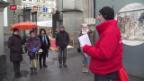Video «Obdachlose machen Stadtführungen» abspielen