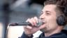 Video «Hedgehog live in der Glasbox: «Luftgitarra»» abspielen
