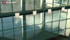 Video «Erste Wellness-Jugendherberge eröffnet» abspielen