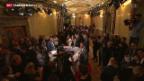 Video «Parteipräsidenten zur Bundesratswahl» abspielen