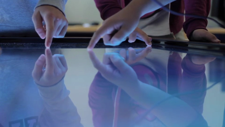 Der digitale Schüler