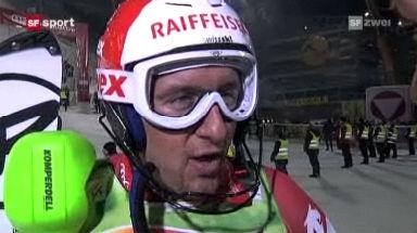 Männer-Slalom in Schladming