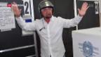 Video «Kommunalwahl Italien» abspielen