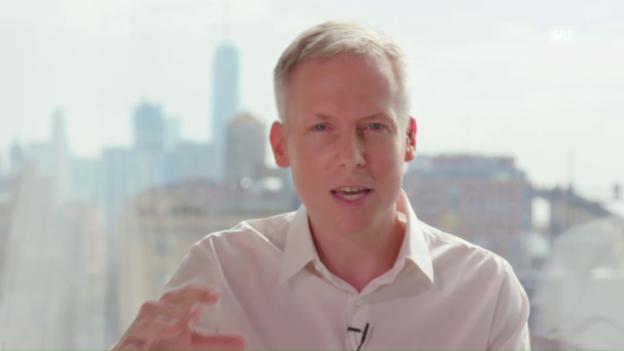 Video «Thomas von Grünigen erklärt Trumps Echokammern» abspielen