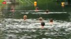 Video «Risiko Flussbaden» abspielen