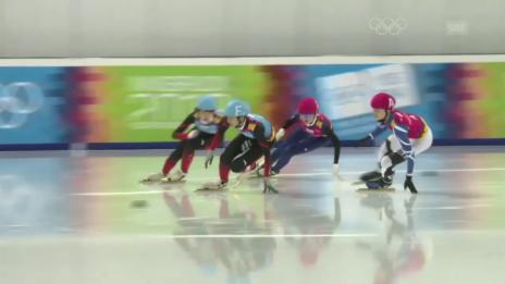 Video «Das sind die neuen Winterolympia-Disziplinen» abspielen