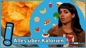 Video «Was sind Kalorien und wofür brauche ich sie?» abspielen