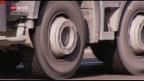Video «FOKUS: Leise Reifen» abspielen