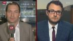 Video «Krise in Griechenland» abspielen
