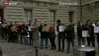 Video «Bundesrat will Initiativtext korrigieren» abspielen