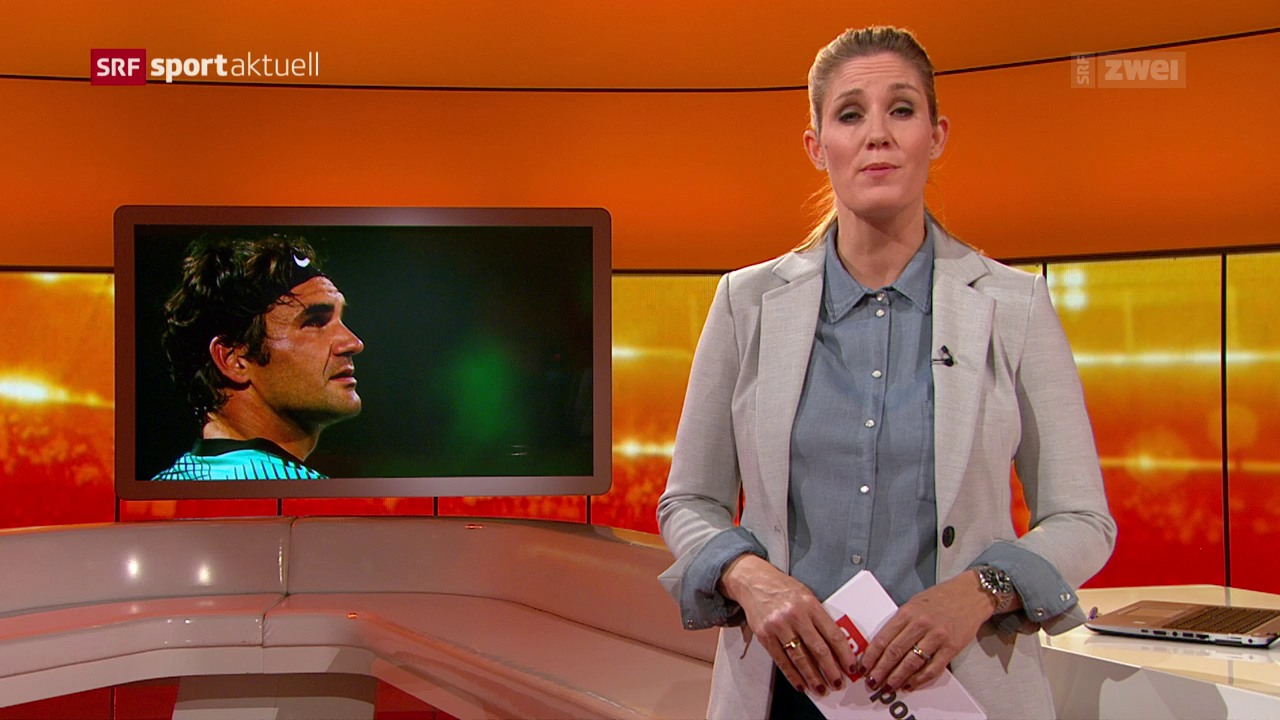 Roger Federer verzichtet auf French Open