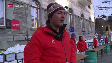 Laschar ir video «Il 49avel maraton da skis è passà – premiera per Menduri Kasper»