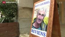 Video «Frankreich sorgt sich um seine Sicherheit» abspielen