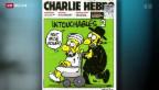 Video «Portrait «Charlie Hebdo»» abspielen