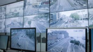 Video ««Dataland»-Dok: Big Data, Smart City» abspielen
