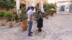 Video «Griechenland: Rettung auf dem Land» abspielen