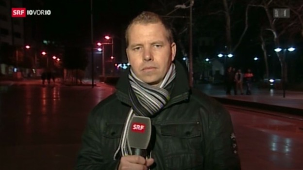 Video «Einschätzungen von Roman Banholzer in Antalya» abspielen