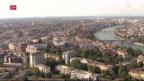 Video «Obligatorische Erdbeben-Versicherung in Basel-Stadt gescheitert» abspielen