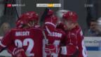 Video «Lausanne findet zum Siegen zurück» abspielen