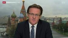 Video «Christof Franzen zu Moskaus Vorgehen» abspielen