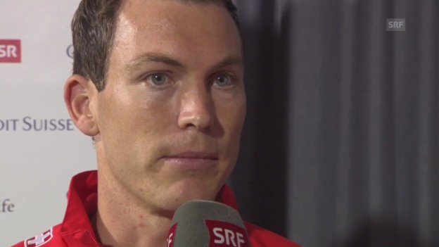 Video «Interview mit Stephan Lichtsteiner» abspielen