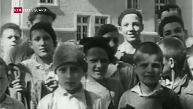 Laschar ir video «Mesiras repressivas – in chapitel stgir en l'istorgia girschuna»