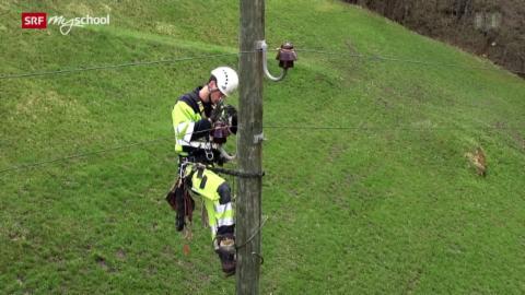 Netzelektriker EFZ