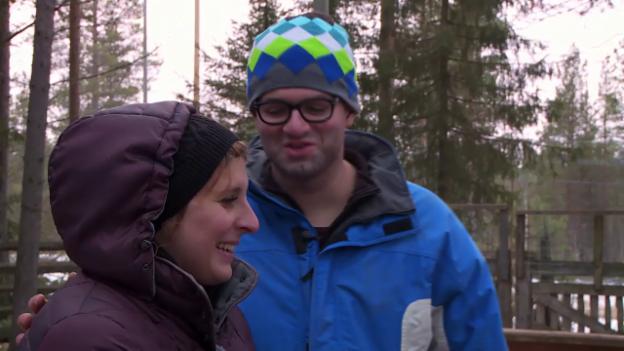 Video ««Meine fremde Heimat» – Finnland - kurz und bündig» abspielen