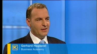 Video «Business Academy: Arbeitslose in Falle gelockt» abspielen