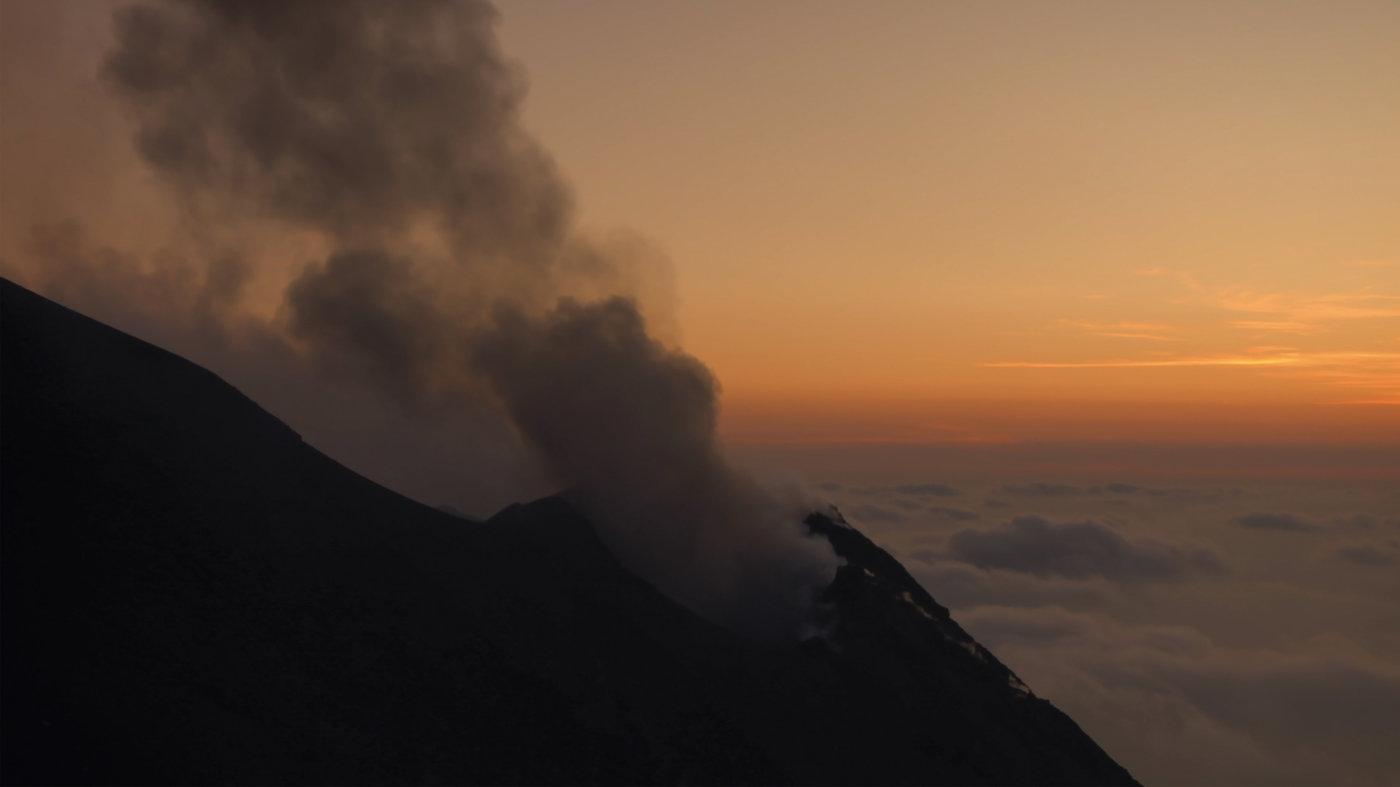 Filmbesprechung: «Apfel und Vulkan»