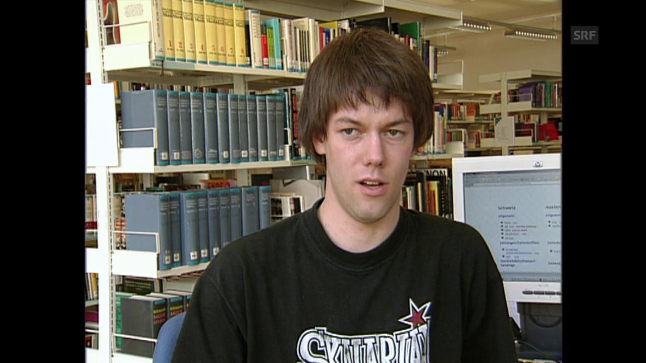 Berufsbild: Fachmann Information und Dokumentation EFZ