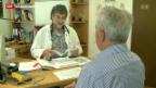 Video «Patienten-Uni in der Schweiz» abspielen