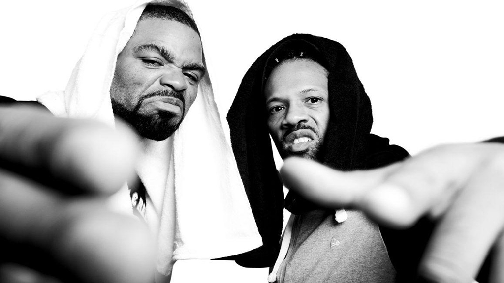 Method Man & Redman «How High Part II»