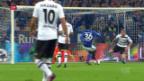 Video «Embolo trifft erstmals für Schalke» abspielen