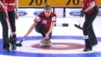 Video «Curling: WM in Riga» abspielen