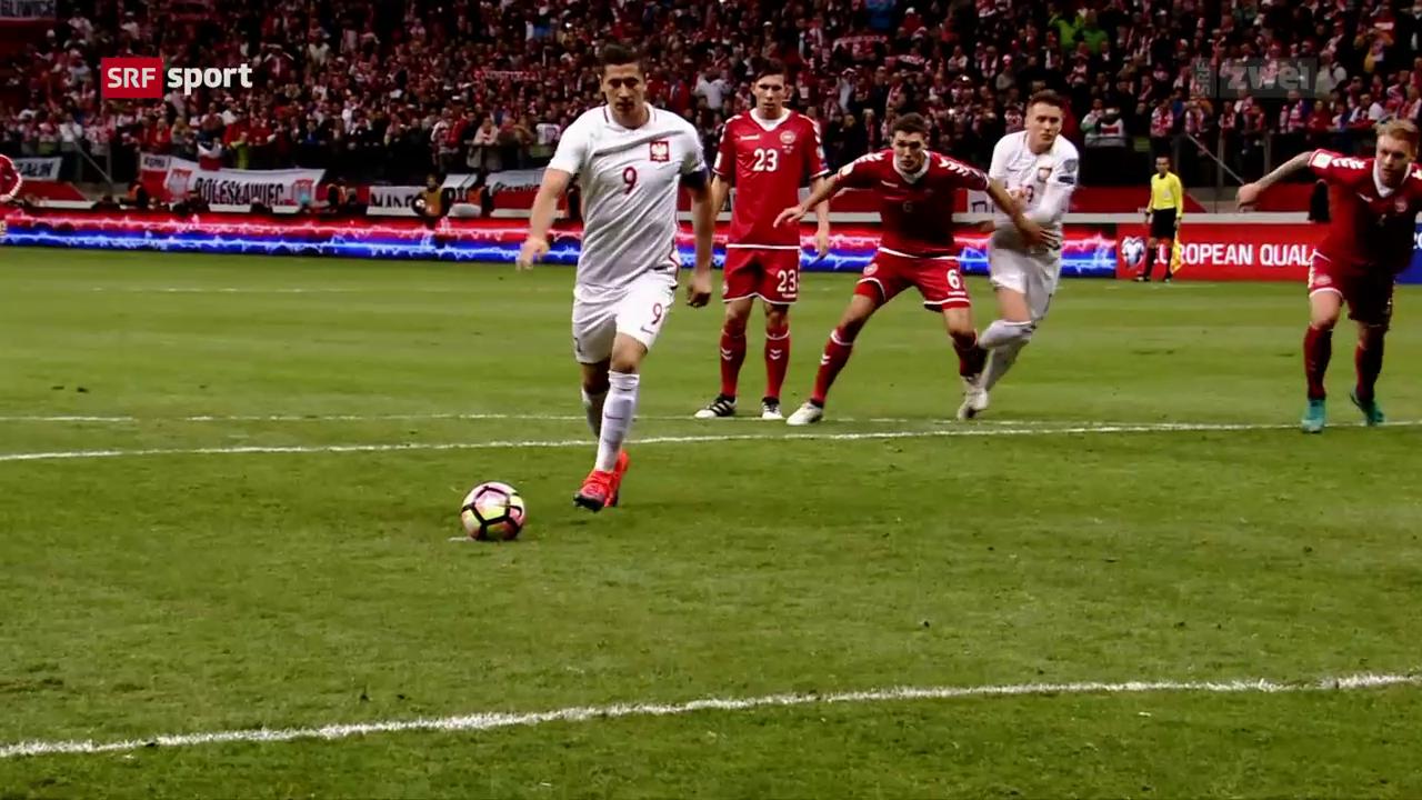 Polens Weg an die WM