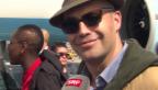 Video «Lifeball-Prominenz trifft in Wien ein» abspielen