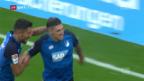 Video «Petkovics Aufgebot für das Lettland-Spiel» abspielen